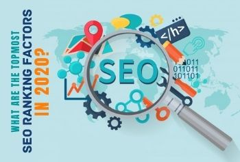 What Are The Topmost SEO Ranking Factors In 2021?